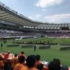【感想】リーグ戦第6節 1-2FC東京