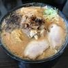 麺処 そめいよしの 篠路本店でゴロチャー味噌味を食べてきた!