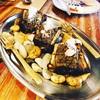 [バンコク] 肉と辛いもの好きにオススメ   100 Mahaseth ミシュランガイド掲載店