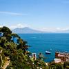 【イタリアの街】ポジッリポ:世界で最もロマンチックな場所?