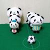 お買いものパンダ サッカー少年、小パンダの巻 第9話 覚醒編
