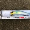 DAIWA / morethan MONSTERWAKE BULL 120F