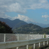 ドライブ丹沢湖