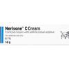 皮膚の赤みやかゆみを取るステロイド外用薬「ネリゾン/ネリゾナCクリーム」