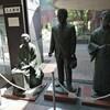 反児童虐待・書籍寄贈の旅(その9)金沢市立玉川図書館・石川県立図書館そして北陸の各所を観光