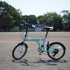 【自転車】探し求めた「ルノーな折り畳み自転車」はとても近くにありました。