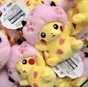 ぬいぐるみも大人気「桜アフロのピカチュウ」満開のポケモンセンタートウキョーDX&ポケモンカフェ