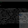 PythonとTwitter APIを使ってフォロー・フォロワーのアイコンを収集する