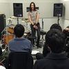 2/21(土)YOSUKEドラムセミナーレポート!