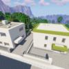 ハローワークと労基署を建てる【Minecraft】