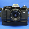 Canon AL-1とパワーワインダーA2