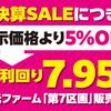 【決算セールにつき最大約11%OFF】「千葉県睦沢町太陽光ファーム第7区画」登場!