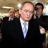 韓国野党「安倍に10億円返そう」 首相の発言に反発