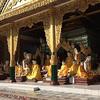 ヤンゴンで一番のパゴダ「シュエダゴン・パゴダ」vol.2@Yangon