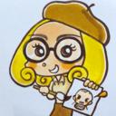 札幌で似顔絵といえば!高井じゅり@北海道