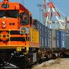 Vận chuyển hàng hóa bằng đường sắt từ TPHCM đi Hải Phòng