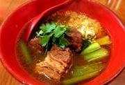 肉圓に魯肉飯、麺線に豆花!現地ソノモノと噂の南砂町「阿Q麺館」は台湾好きなら絶対に行っとくべき