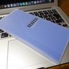 【注目】キングジムの『OLETTA』は、書類の持ち運びが便利すぎる!
