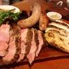 【神楽坂】ひたすら肉に溺れる「カリーナ カリーナ」の肉コース