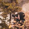 奈良県の紅葉スポットで出会ったおばあちゃんカメラマンの撮影熱量にびっくりした。そしてちょっと考えさせられたって話。