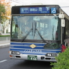 名古屋市営バス系統巡り② 幹砂田1 池下ー大森車庫