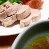 ベトナム風タレで、野菜たっぷり茹で豚。久々のレザークラフト、サイズぴったり通帳ケース 。基本のバゲットと、なかしましほさんの、素朴なアップルパイ。春土用。セスキ炭酸ソーダとクエン酸スプレー。