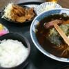 友部【飯店波良】ラーメン定食 ¥750