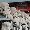 7月29日は「七福神の日」~七福神のうち日本の神様は?(*´▽`*)~