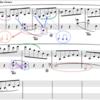 ショパンピアノソナタ3番2楽章〜概略と提示部 分析