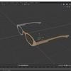 Blender 2.8でモデリングする その9(厚み付けと微調整)
