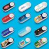 【7/17迄?】Amazon Dash Button 100円セール開催中!初回注文500円割引で実質400円引き