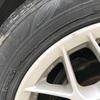 【ミラ】タイヤを交換しました