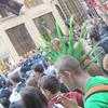 NYC 4 聖パトリック祭など