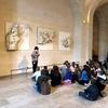 ルーブル美術館8  ルーブル小話〜センスを育む