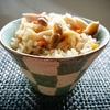 鶏肉としめじの炊き込みご飯の作り方【レシピ】
