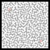 普通の迷路:問題16