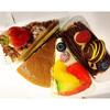 大阪 旭区◆Lisbon リスボン◆スイーツ ケーキ