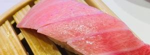 海鮮三崎港のミナミ鮪祭で大トロ入り3種盛りをお得に楽しむ