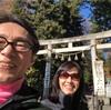 諏訪大社下社春宮(長野県下諏訪町)〜この地、いいところ