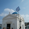 (Preamble) Introduce attractive places in Greek islands & mainland