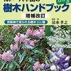六甲山の自然・植物