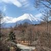 富士マリオットホテル山中湖(マリオットプラチナチャレンジ)