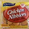 【肉類】Chicken NIbblers〜小腹が空いた時、お弁当に便利な冷凍食品〜