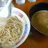 長尾 NEO濃厚つけ麺 と 煮干し と 鶏