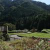 十津川村武蔵は戦前の農村の面影が残る集落