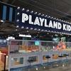 インペリアルワールドの5階が穴場!『PLAYLAND KIDZ』の遊び場が広くて快適♪@BTSサムローン