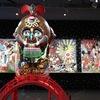 「田名網敬一の観光 Keiichi Tanaami Great Journey」ギンザ・グラフィック・ギャラリー