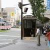 熊本市下通側地下道出入り口存続