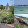 中米5ヶ国を一人で旅行してきました【気になる治安・観光・行き方など】