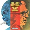 LIVE AT THE VILLAGE VANGUARD/THAD JONES & MEL LEWIS